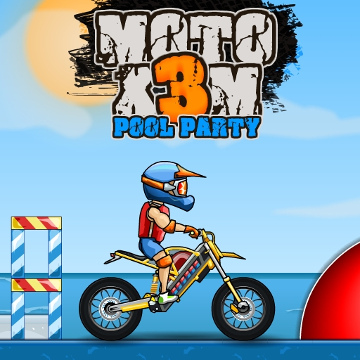 Moto Xm Pool Party