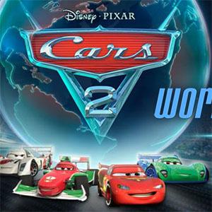 cars 2 games online free disney